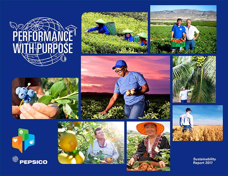 pepsico sustainability report 2017 pdf